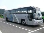 Автобус  ДЭУ  ВН120  новый  туристический  4250000 руб