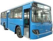 Автобус  Дэу ,  DAEWOO BS 106  новый  городской.
