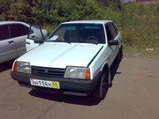 Продам ВАЗ 21099 99г.в. в Омске за 97т.р.