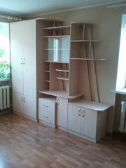 Изготовление корпусной мебели на заказ в Омске