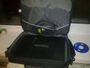 продам ноутбук TOSHIBA в Омске