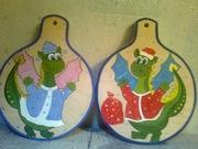 Изделия ручной работs для дома,  детей,  интерьера.