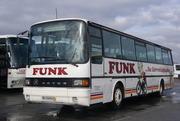 pазборка автобуса Setra 215 RL !!!!