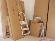 Корпусная мебель - услуги по сборке и установке в Омске