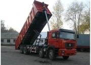 Самосвал SX3315NR406