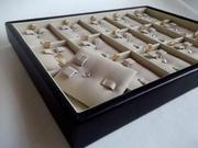 Подставки, планшетки, бюсты  для ювелирных изделий и бижутерии