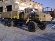 Урал 4320-0911-30 Бортовая платформа