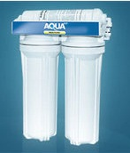 Фильтр водоочистки AquaKit PF 2-1