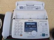 Факс panasonic KX-FP85