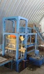 Оборудование по производству брусчатки,  сплиттерных блоков,  бордюров