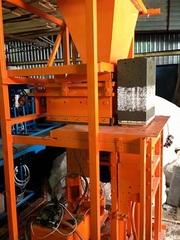 Мини завод автоматизированный по производству теплоблоков под мрамор