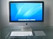 Моноблок Apple  iMac 21, 5