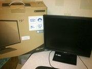 Acer V193 19 В идеальном состоянии.
