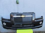 бампер передний для Chevrolet MW