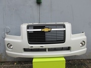 Бампер  Chevrolet MW