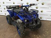 Продадим новый детский бензиновый квадроцикл модель Х16