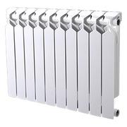 Радиаторы алюминиевые в ассортименте