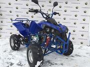Продаем детский бензиновый квадроцикл мини atv модель m 55