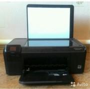 Принтер HP Photosmart C4683