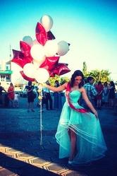 Вечернее платье Омск 7