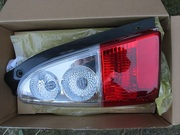фонарь задний на Suzuki Wagon R Solio , Chevrolet MW