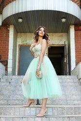 Впускное платье papilio,   продажа Омск