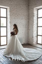 Продаётся уникальное свадебное платье-трансформер