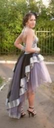 Выпускное платье Королева бала