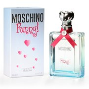 MOSCHINO FUNNY! EDT 50 ml