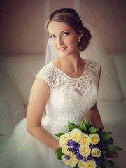 Свадебное платье Омск