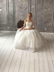 Свадебное платье г. Омск
