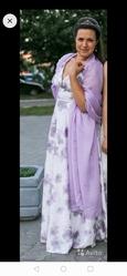 Платье королева бала.