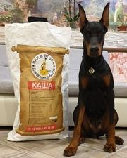 Несомненно хороший корм для собак без крахмала и аллергенов