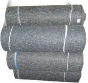 Термовойлок  для изготовления мягкой мебели и пружинных матрасов
