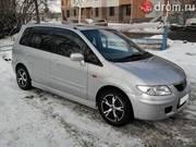 Mazda Premacy,  2000 год
