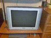 Продам телевизор Samsung CS-25M6SS в Омске